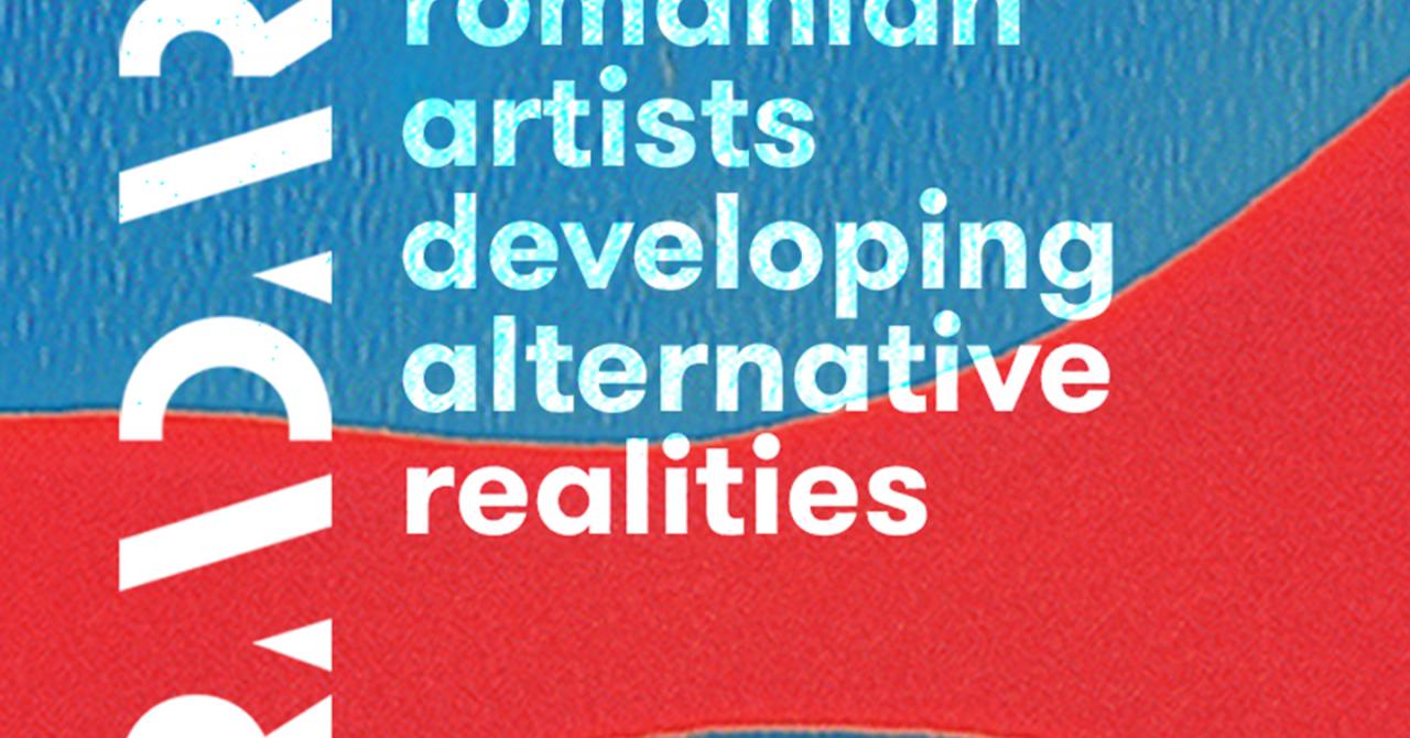 RADAR, festival românesc cu inteligență artificială și VR