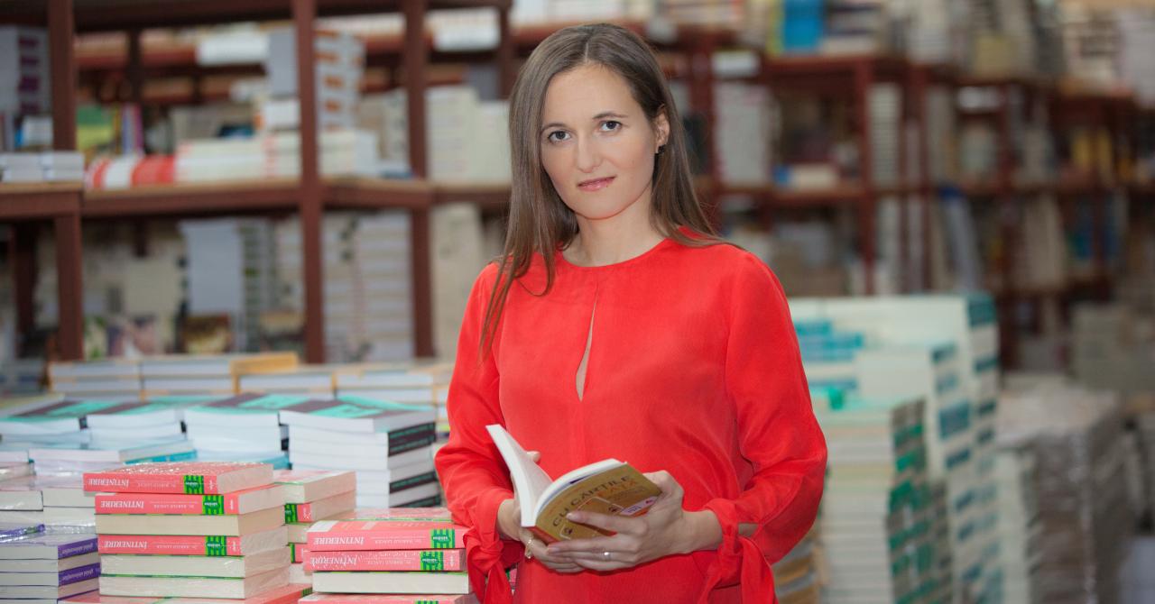 Investiție în carte: Libris.ro mărește capacitatea de stocare