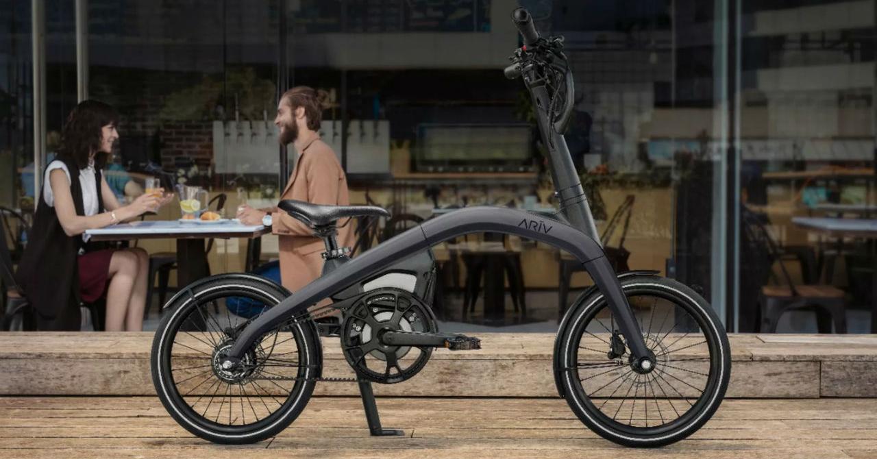 Bicicletele electrice GM, disponibile la precomandă în Europa
