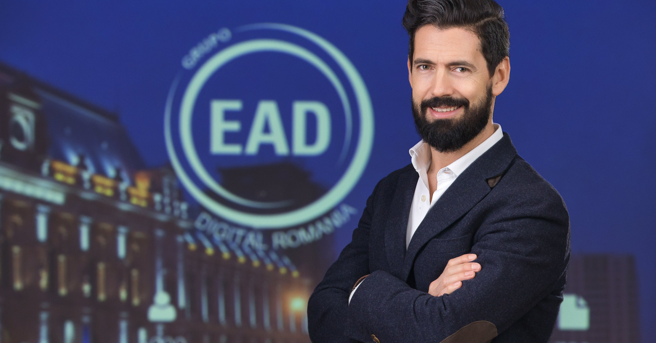 EAD, Portuguese leader in archived digitalization, enters the Romanian market