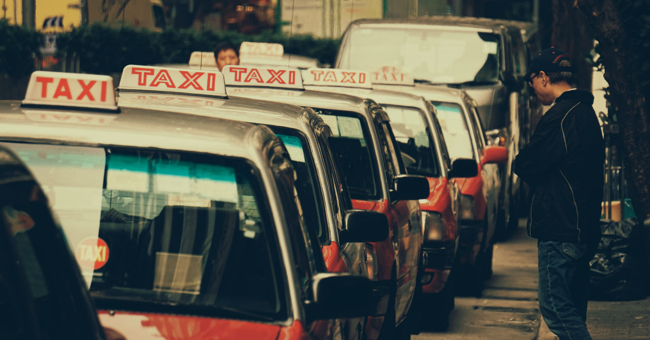 Uber are tot mai mulți concurenți pe piața de taximetrie autonomă