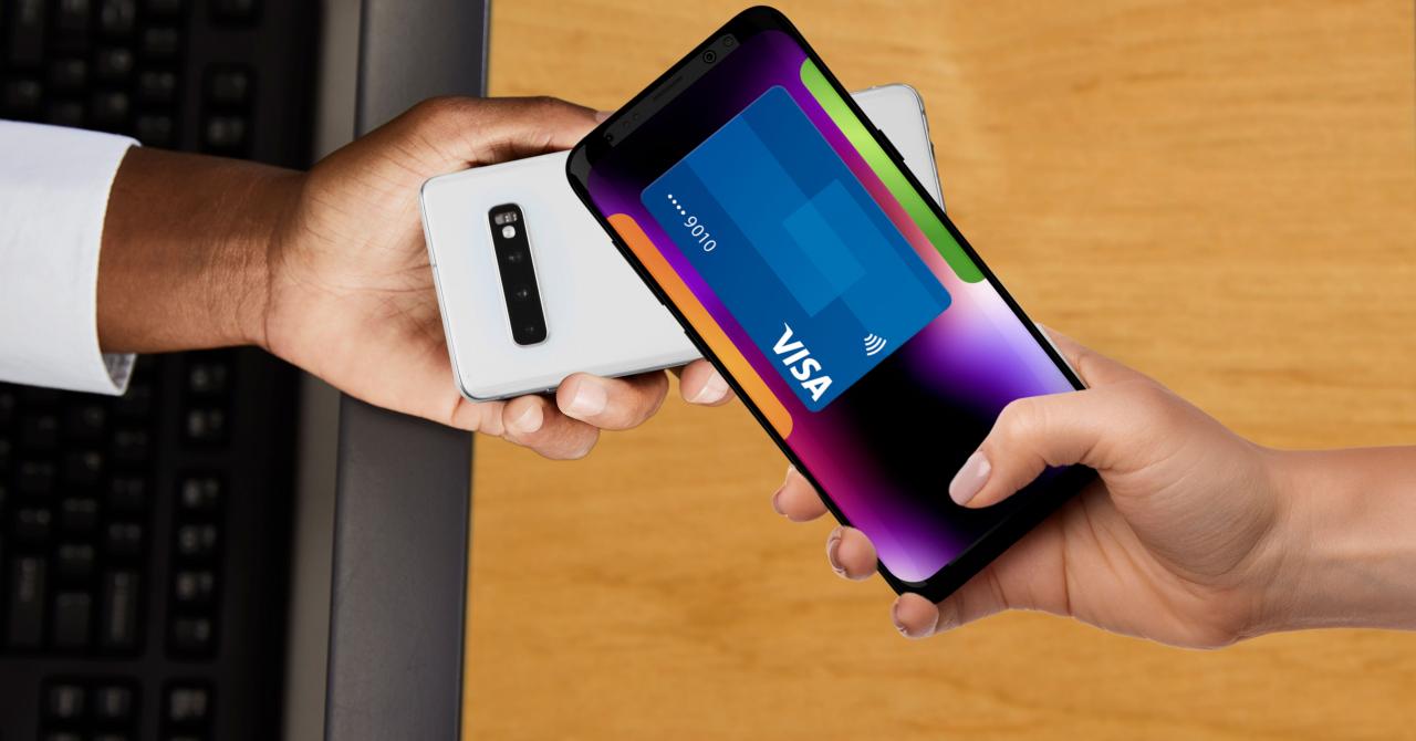Visa lansează aplicația Tap to Phone, pentru înlocuirea POS-ului cu telefonul