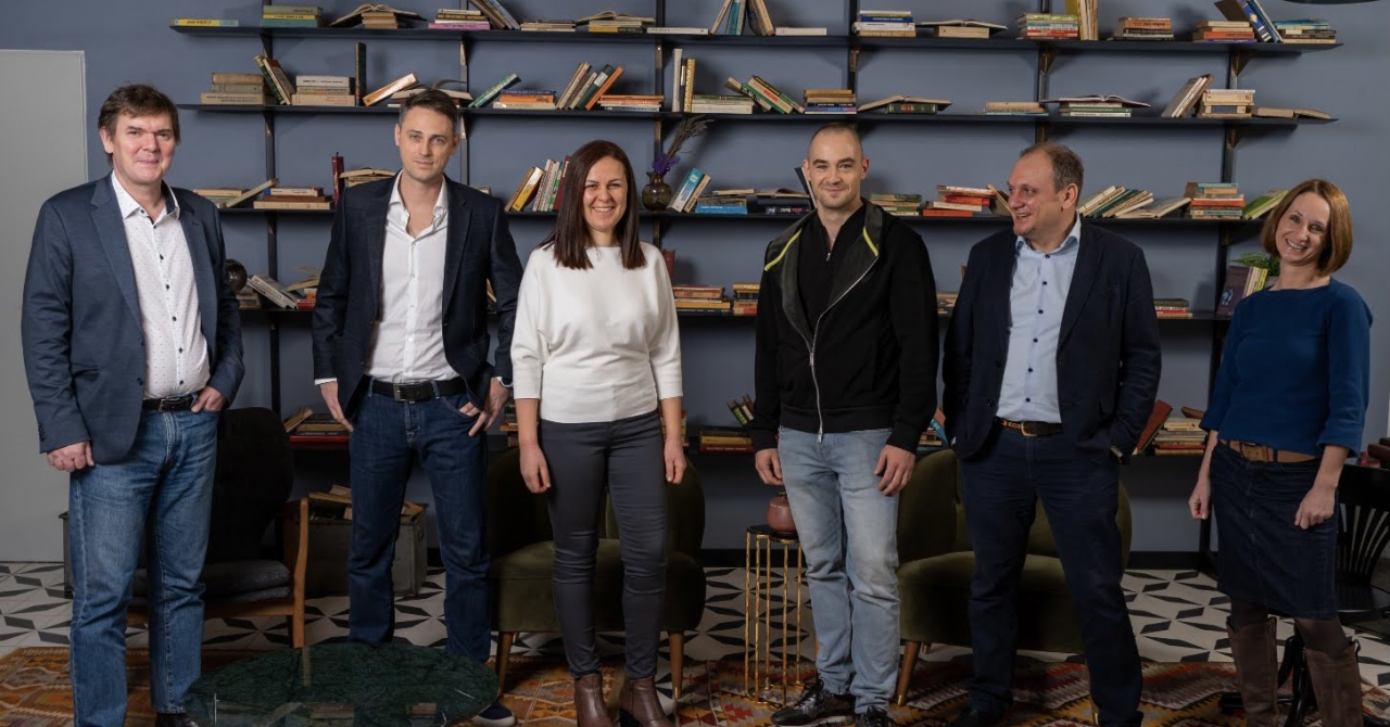 Finqware Raises €500,000 Investment in a Seed Round Led by CEE Fintech Investor Elevator Ventures