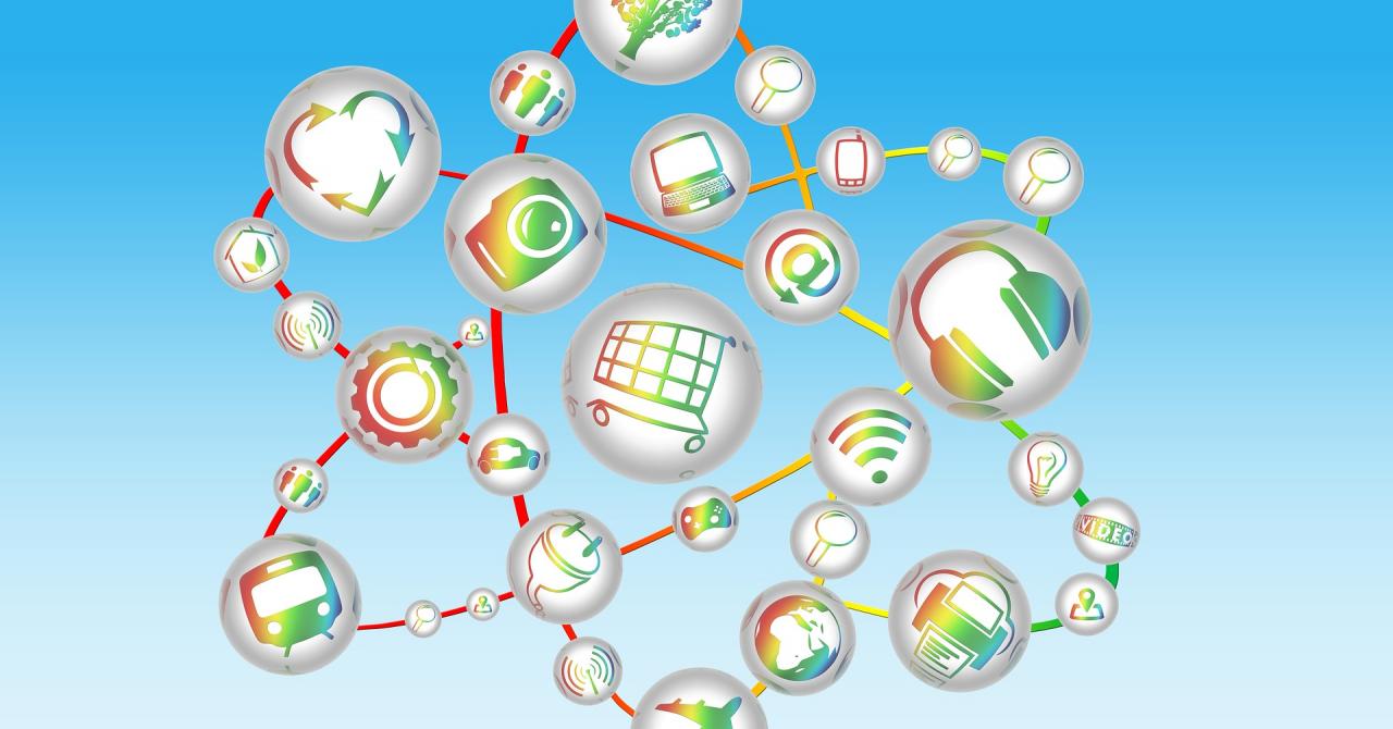 Accelerator de Internet of Things de la hub:raum