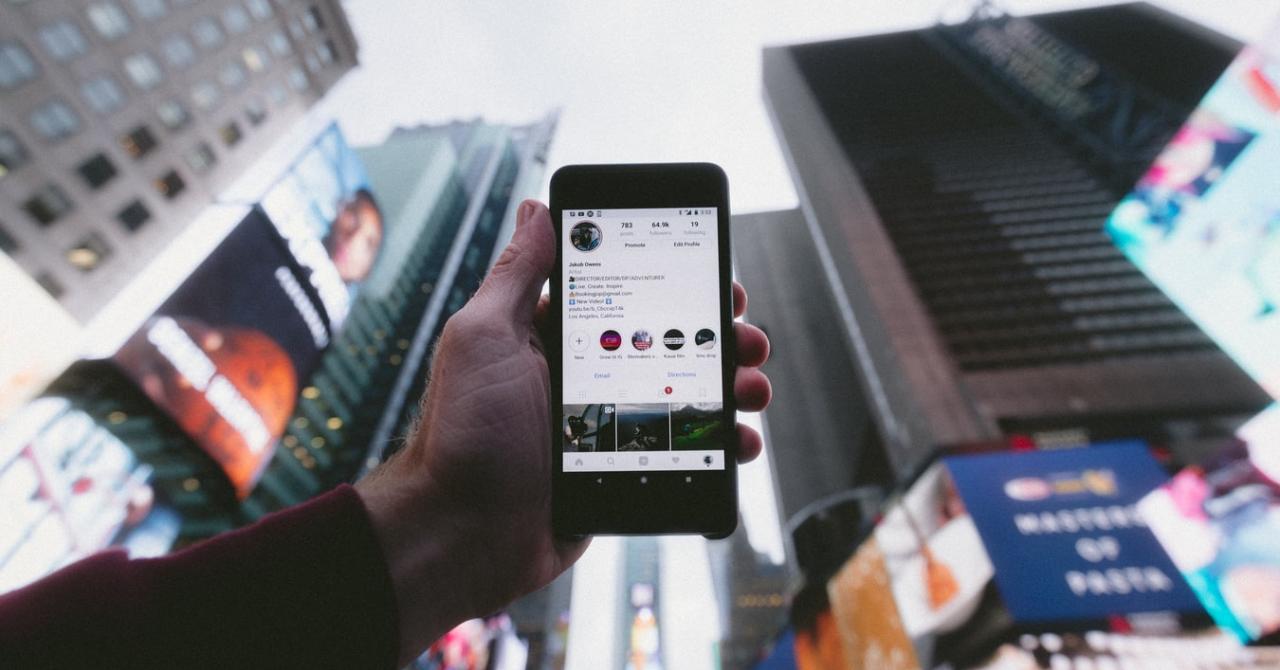 Strategia care nu va funcționa pe Instagram în 2021