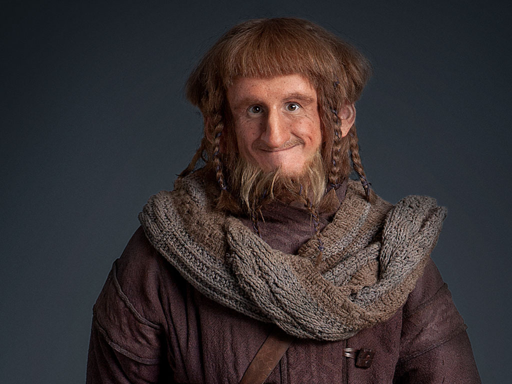 Un actor din The Hobbit și Pirates of the Caribbean, la Comic Con 2019