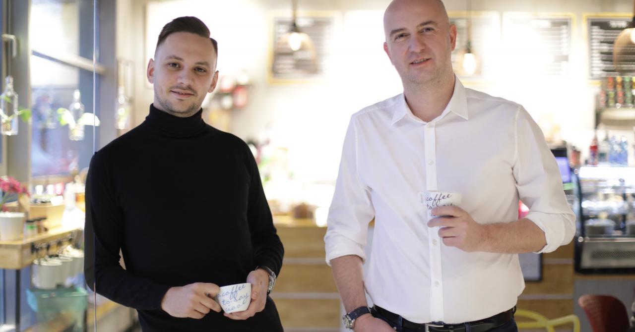 5 to go a primit 100 de cereri pentru listarea de produse românești în cafenele