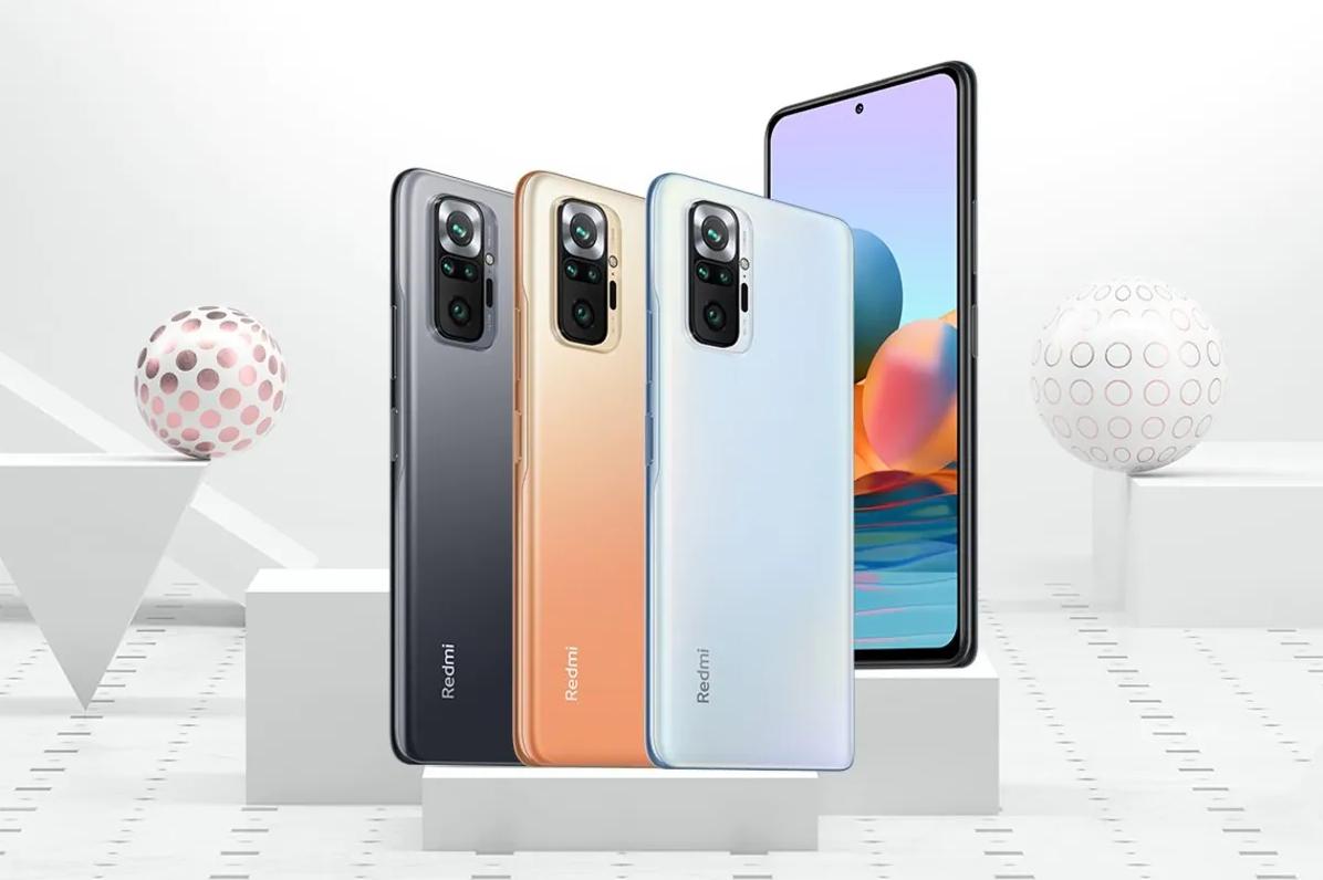 Xiaomi lansează seria de telefoane mid-range Redmi Note 10
