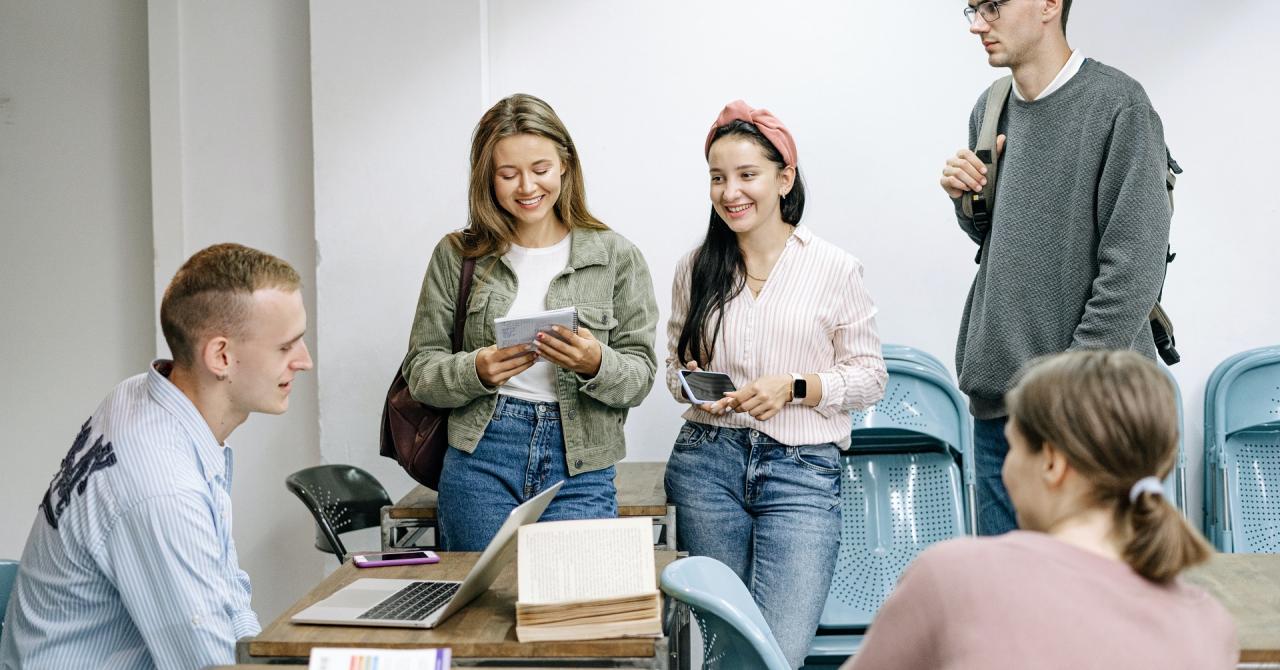Peste 60 de universități din străinătate, prezente la ediția online RIUF 2021