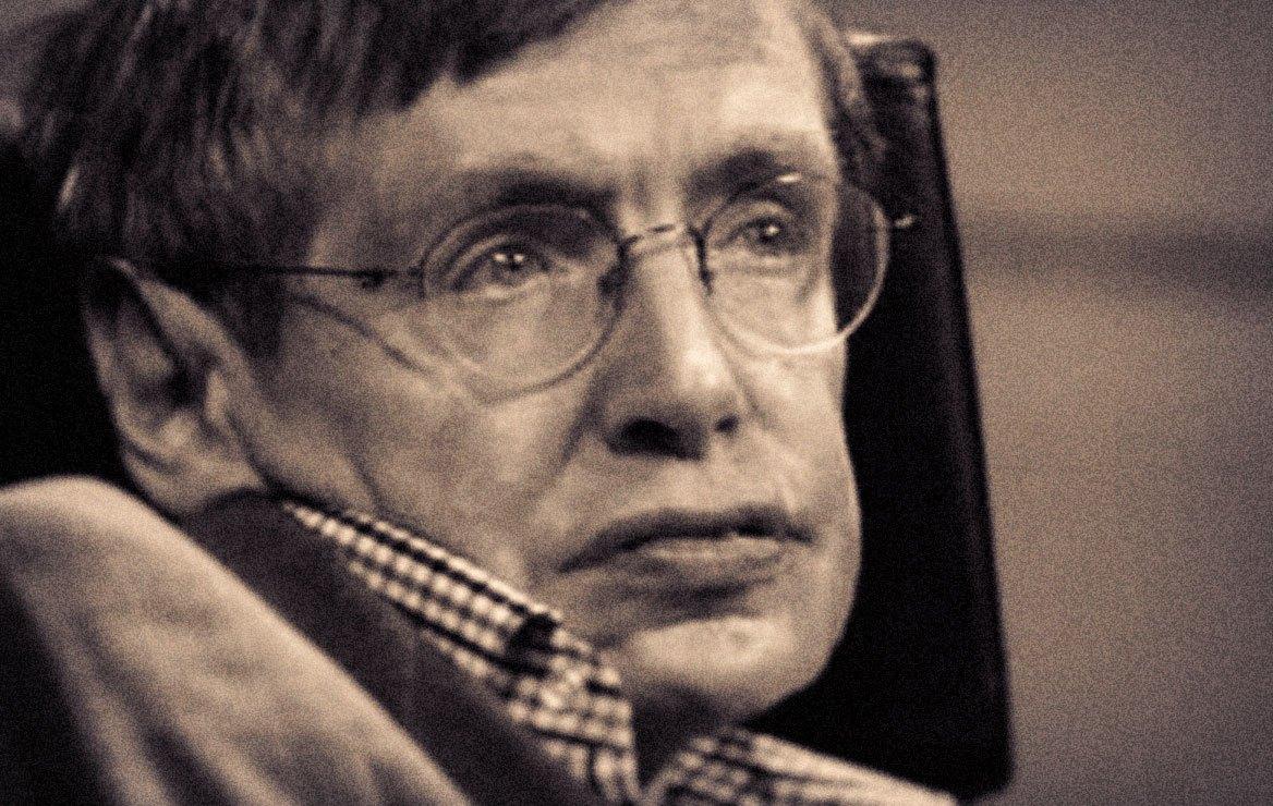 Stephen Hawking: cum gândește un geniu. Citate care te vor inspira