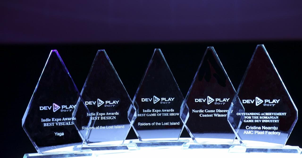 DEV.PLAY: Care sunt cele mai promițătoare jocuri românești