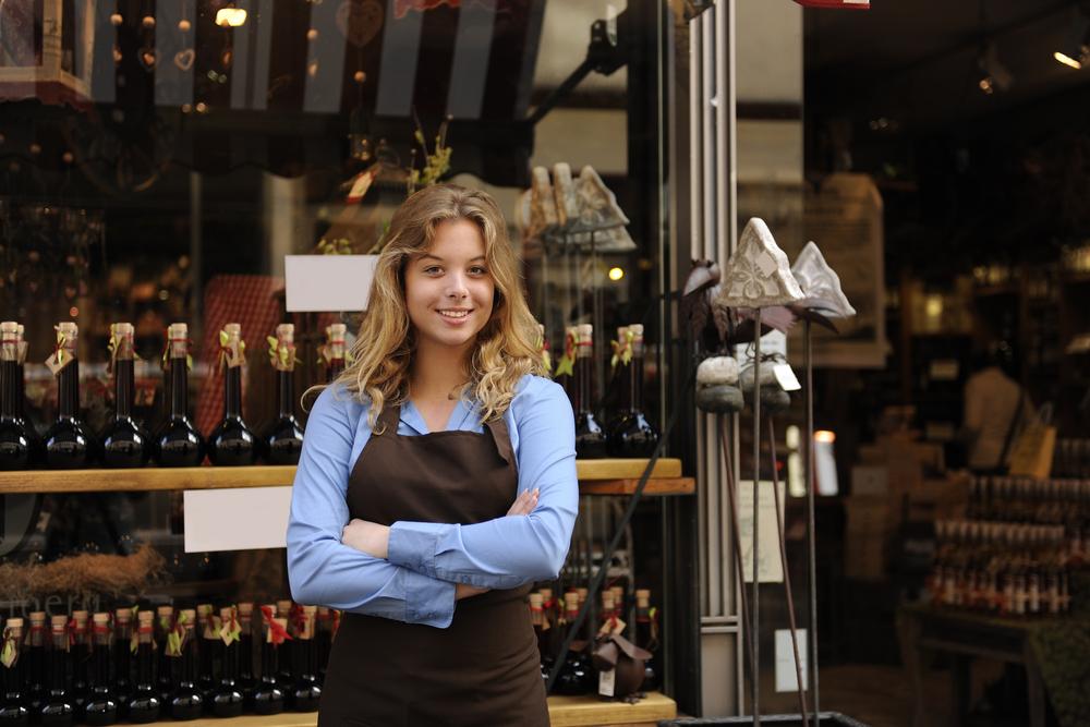 Cristina Sindile, BT Mic: Impactul momentului când cumperi de la o afacere mică