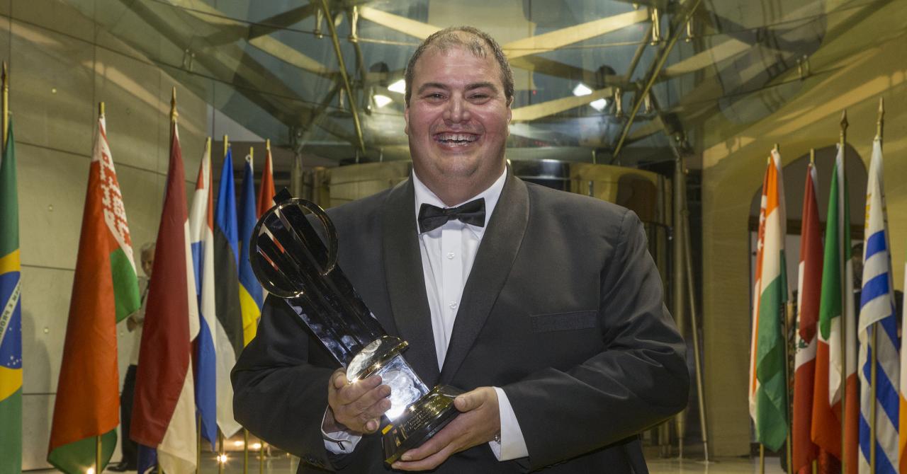 Cine este antreprenorul numit EY World Entrepreneur Of The Year 2017