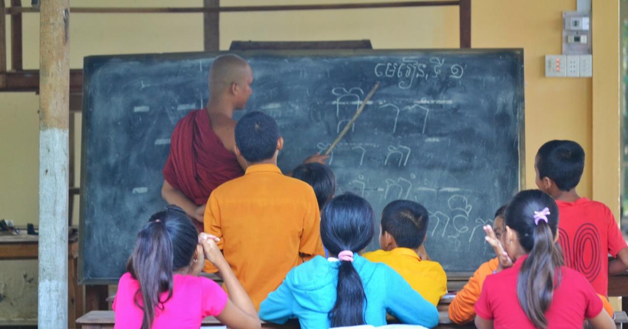 Ericsson și UNICEF aduc internetul în școli defavorizate din 35 de țări