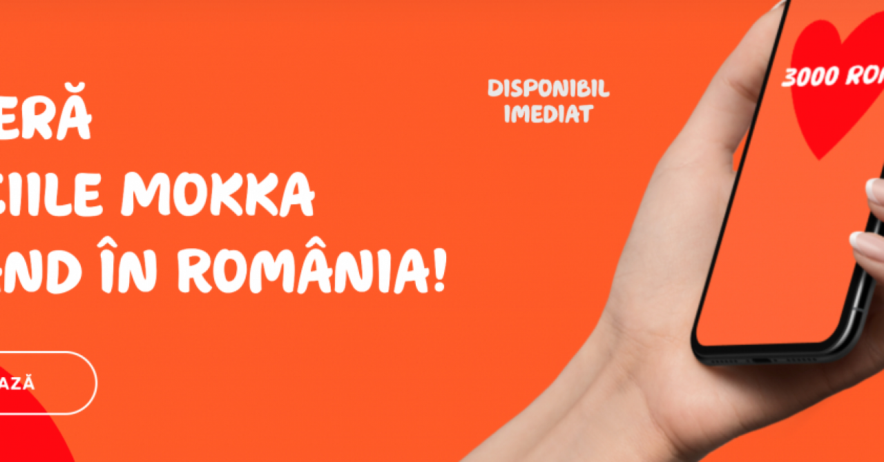 Mokka launches in Romania: buy now, pay later