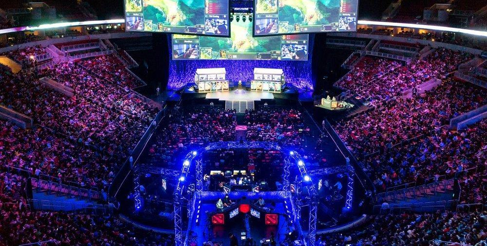 Cel mai mare turneu de Dota 2 va fi la București, pe Arena Națională