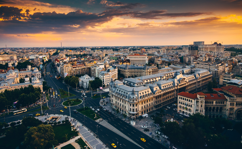 Bucureștiul Întreprinzător: Cinci afaceri de încredere și conexiuni de afaceri
