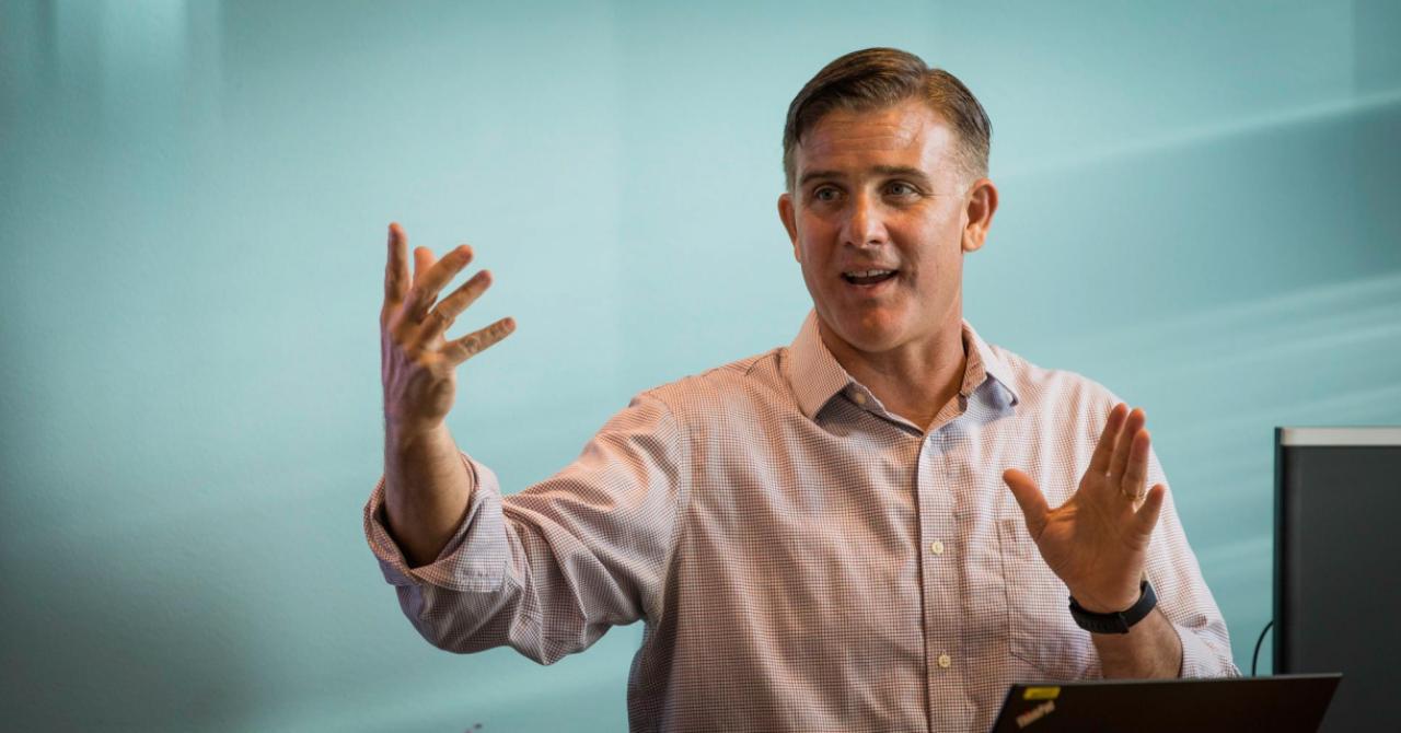 How to Web 2019: Sean Ellis transformă startupurile în giganți