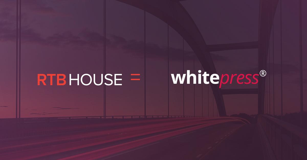 RTB House achiziționează platforma de marketing de conținut WhitePress
