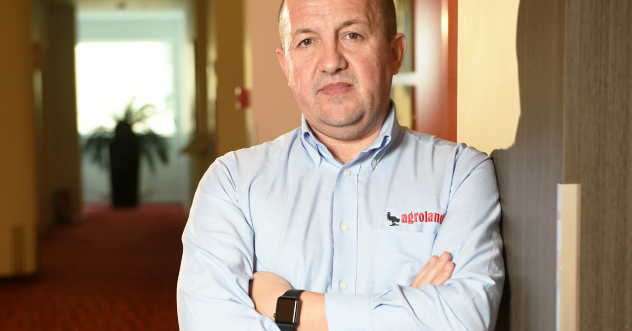 Consolidare în business-ul agricol românesc: Agroland achiziționează o Avicola