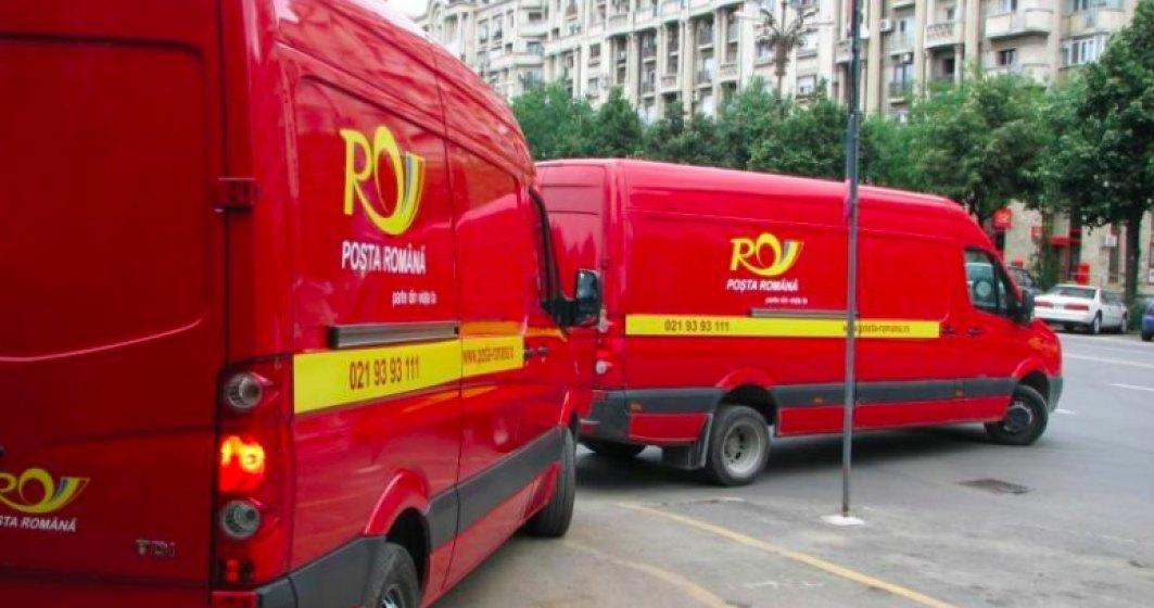 Poșta Română, parteneriat cu OLX în 800 de filiale din toată țara