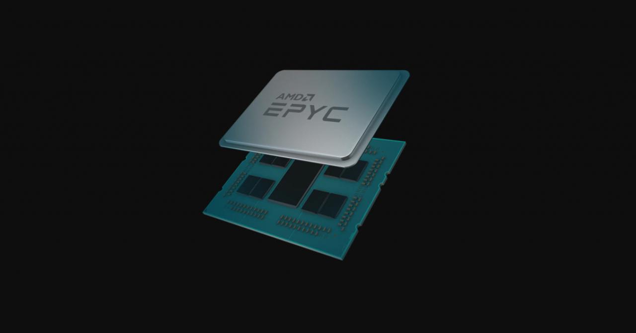 AMD oferă soluții de procesare pentru supercomputere din TOP500 mondial