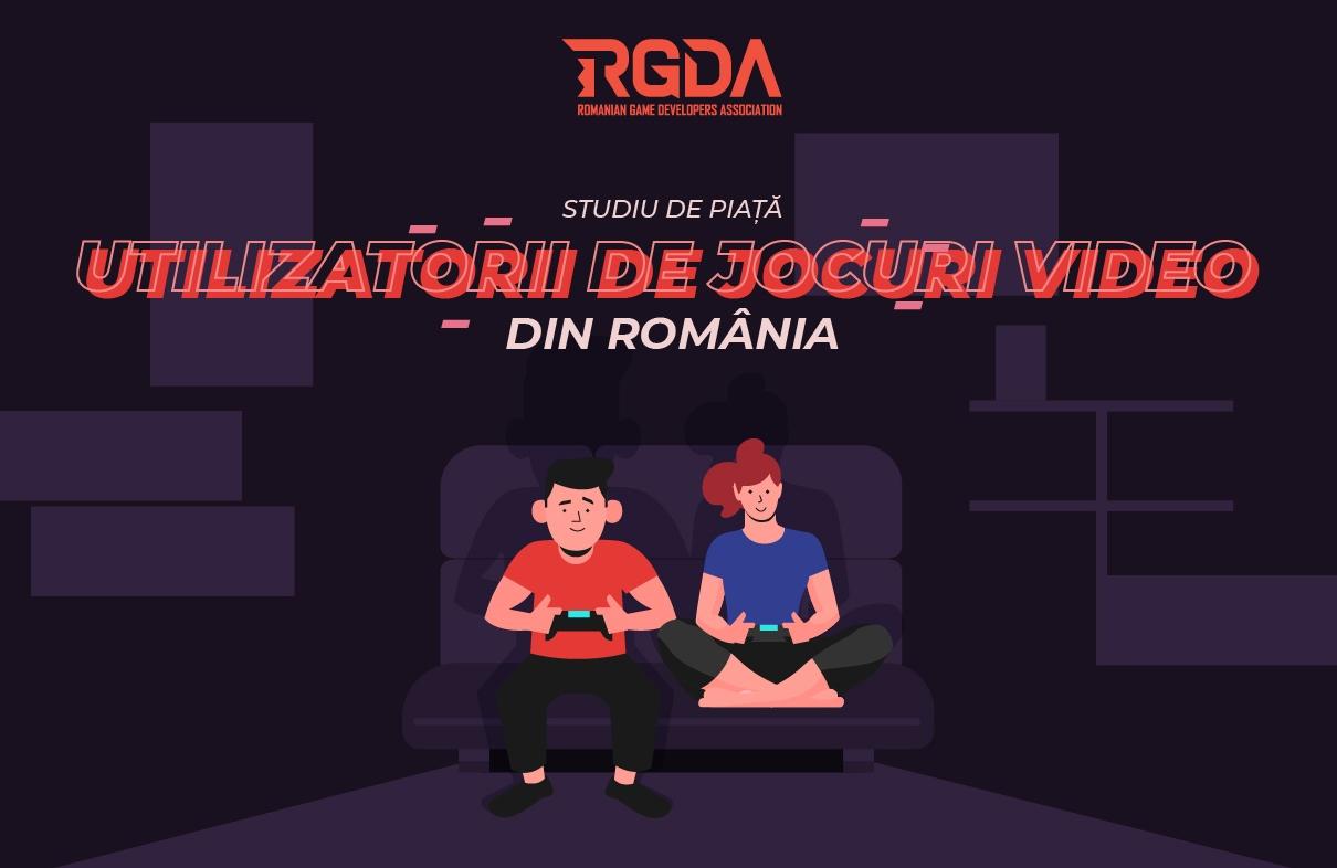 Studiu: Câți gameri are România, ce se joacă și cât cheltuiesc pe jocuri
