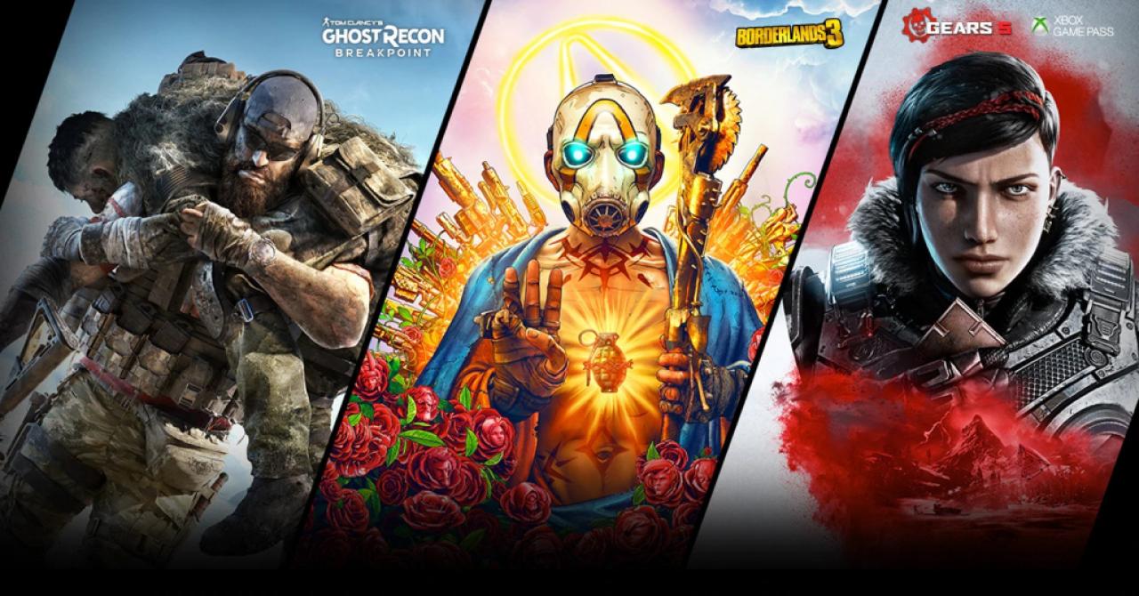 AMD oferă jocuri gratuite celor care cumpără produse Radeon sau Ryzen