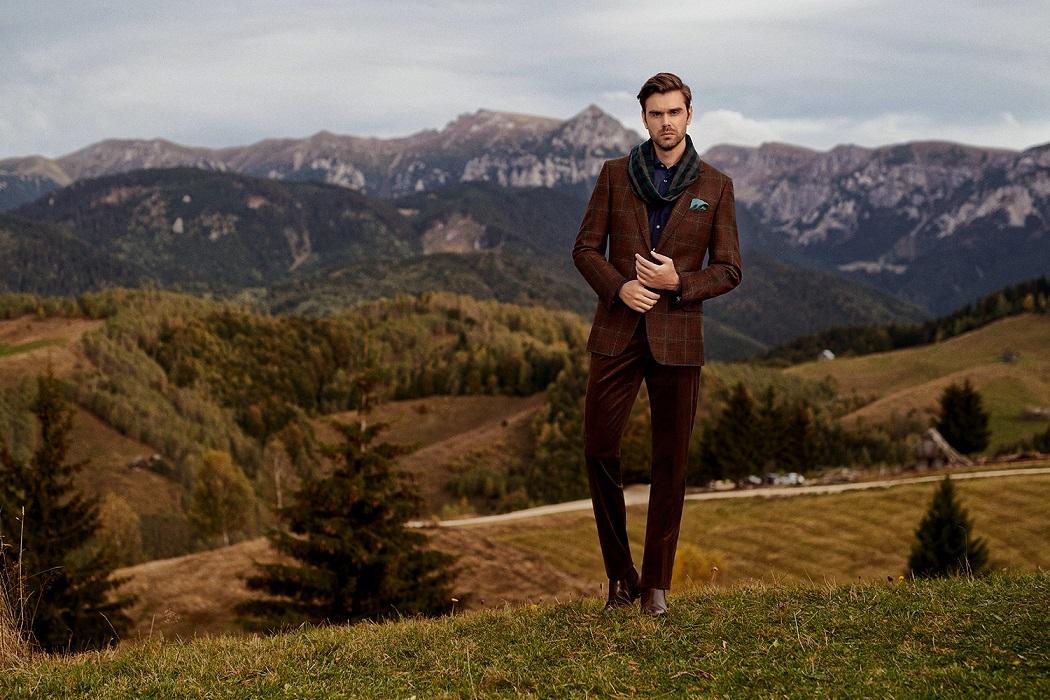 SARTO bespoke în 2020: venituri în creștere din jeans, sacouri sport, cămăși