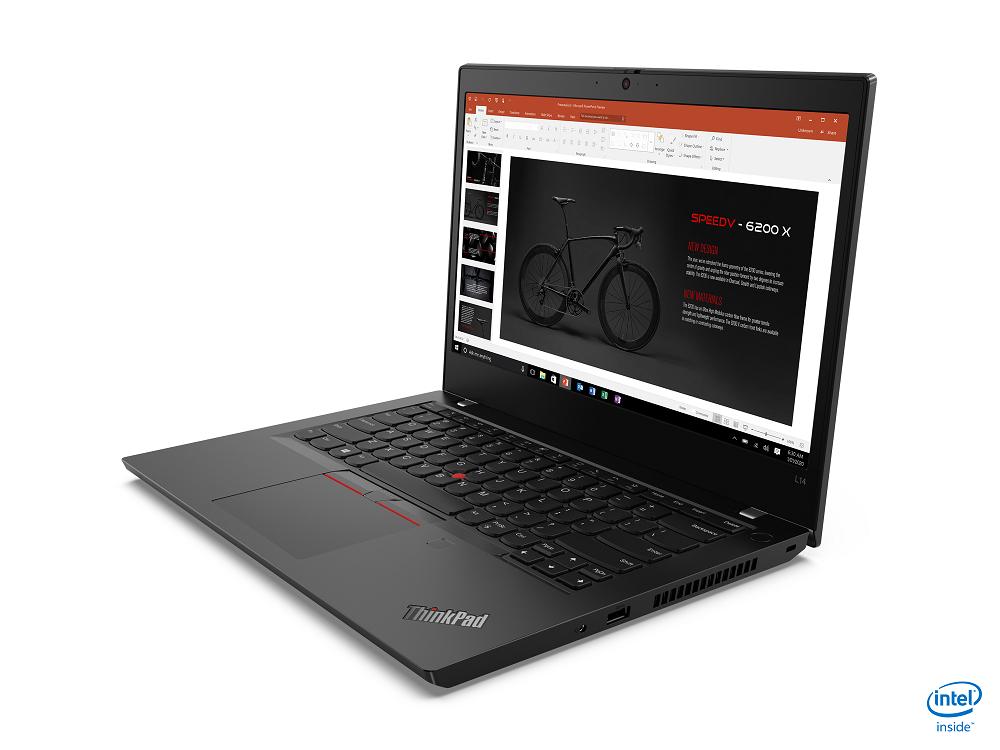 Lenovo anunță noile laptop-uri din seria ThinkPad 2020