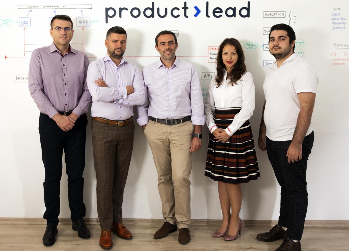 Românii de la ProductLead devin parteneri certificați Facebook pe marketing