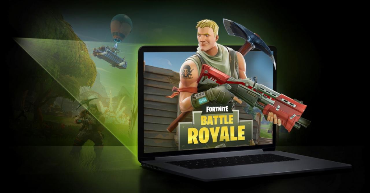 Viitorul jocurilor e pe PC-ul altuia: streaming cu NVIDIA Geforce NOW