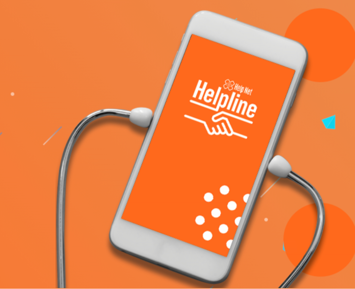 Coronavirus | HelpLine, aplicația esențială pentru pacienții izolați acasă