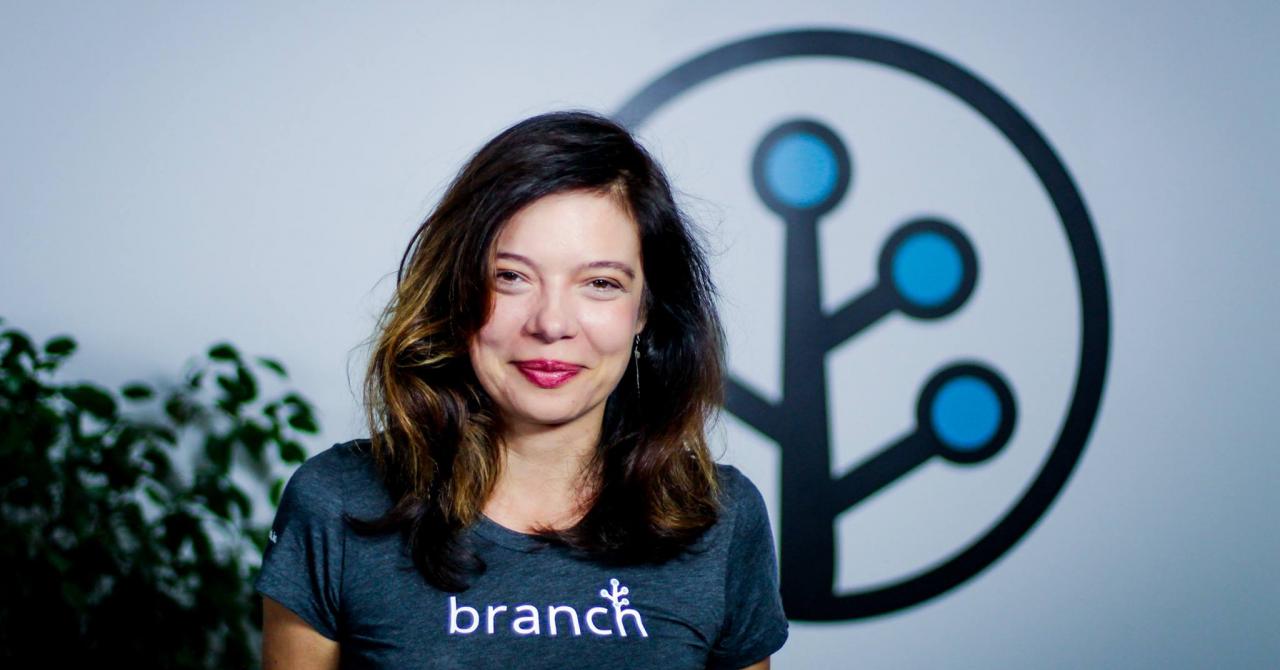 Românca Mădă Seghete (Branch), curs de growth marketing online la Stanford