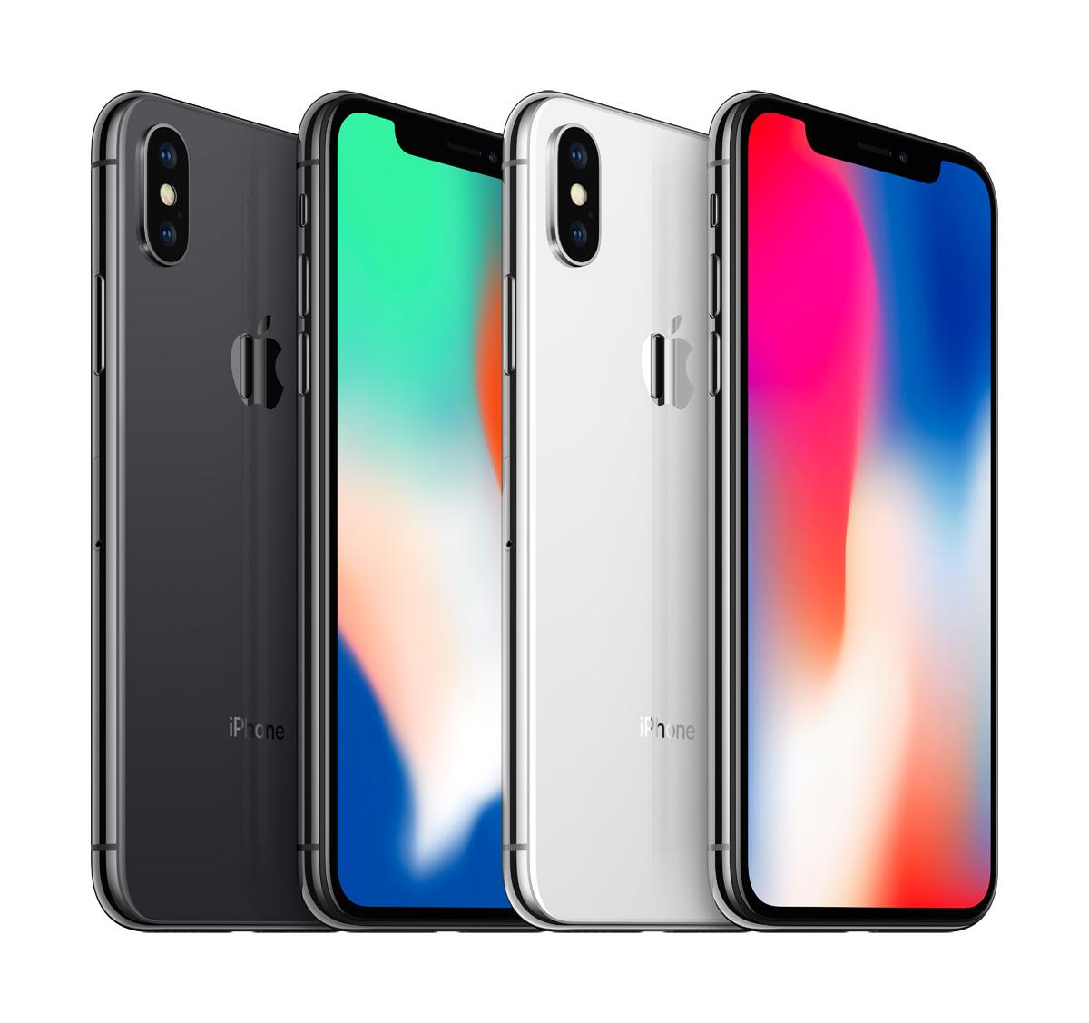 Precomandă iPhone X la Telekom - prețurile noului terminal Apple