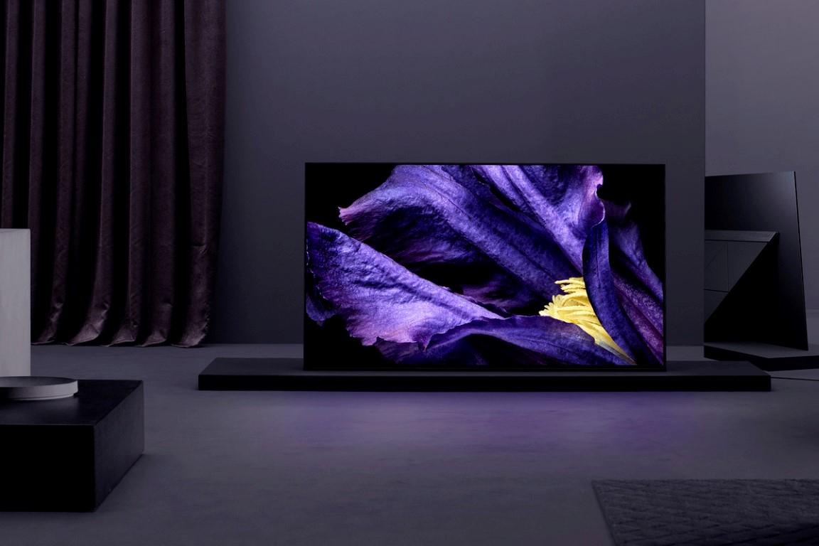 Noile TV-uri Sony promit imagini spectaculoase în orice sufragerie