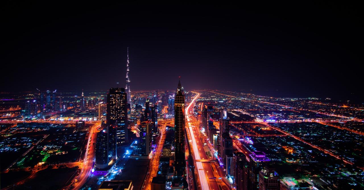 Investiție nouă pentru românii de la DCS Plus. Birou nou în Dubai