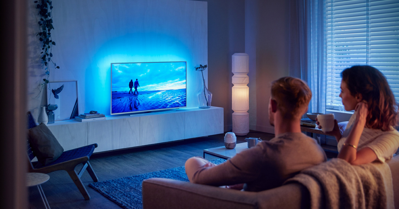 TV Philips The One, în România: specificații premium la preț mid-range