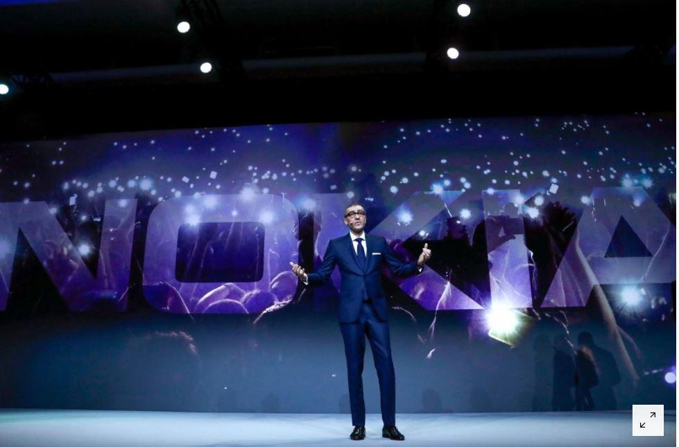 Finlanda crește valoarea Nokia: statul a dat 1 mld. de dolari pe 3%