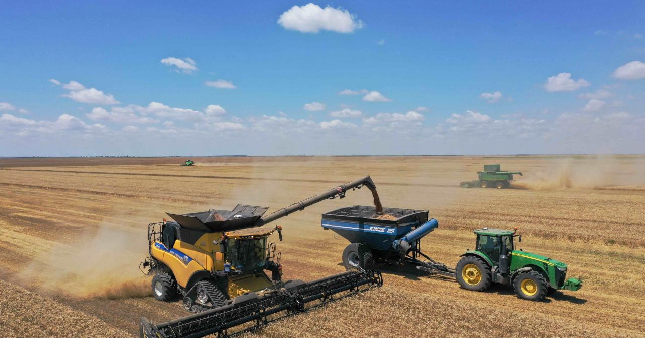 Românii de la Holde Agri raportează 193% creștere față de 2020