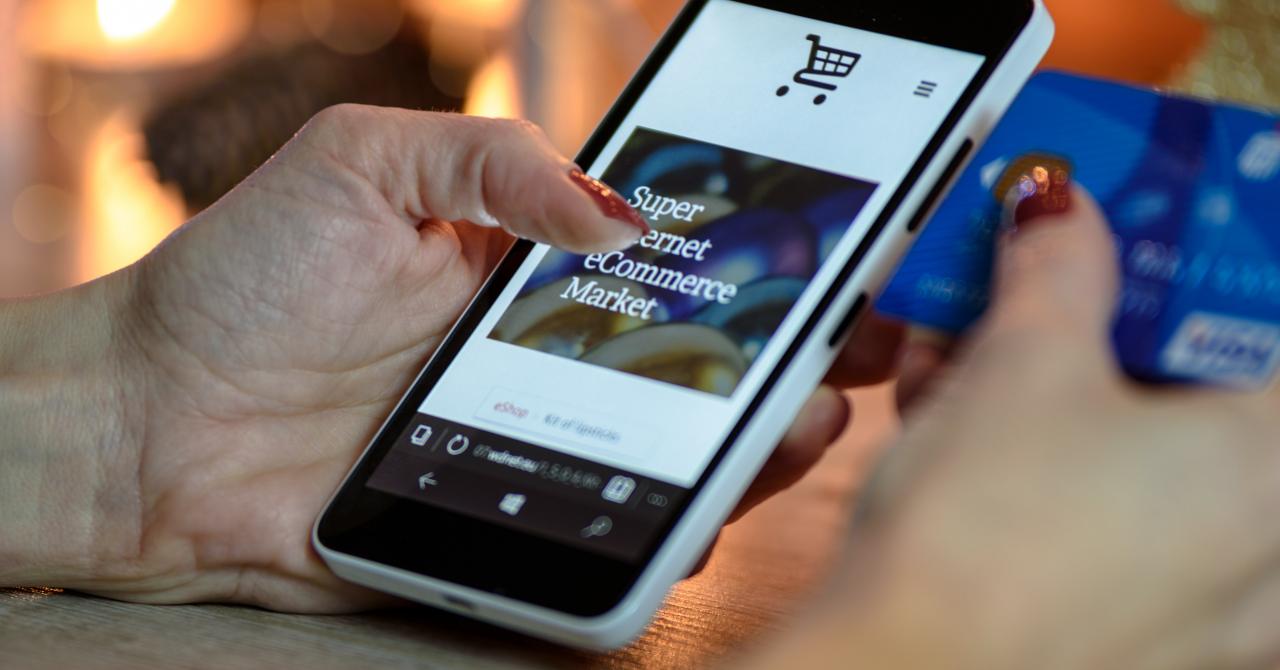 Cumpărături online de peste 4,3 miliarde de euro în 2019