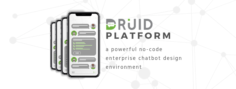 Romanian startup DRUID attracts a $ 2.5 million Series A investment