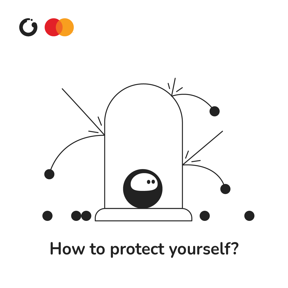 Cinci moduri în care poți să-ți protejezi de fraudă afacerea online