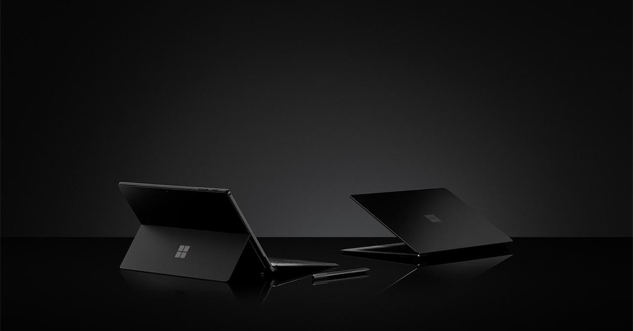 Laptopurile Microsoft Surface, aduse oficial în România