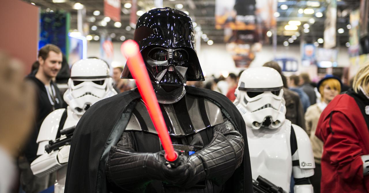 Citate din Star Wars care te ajută și-n afaceri