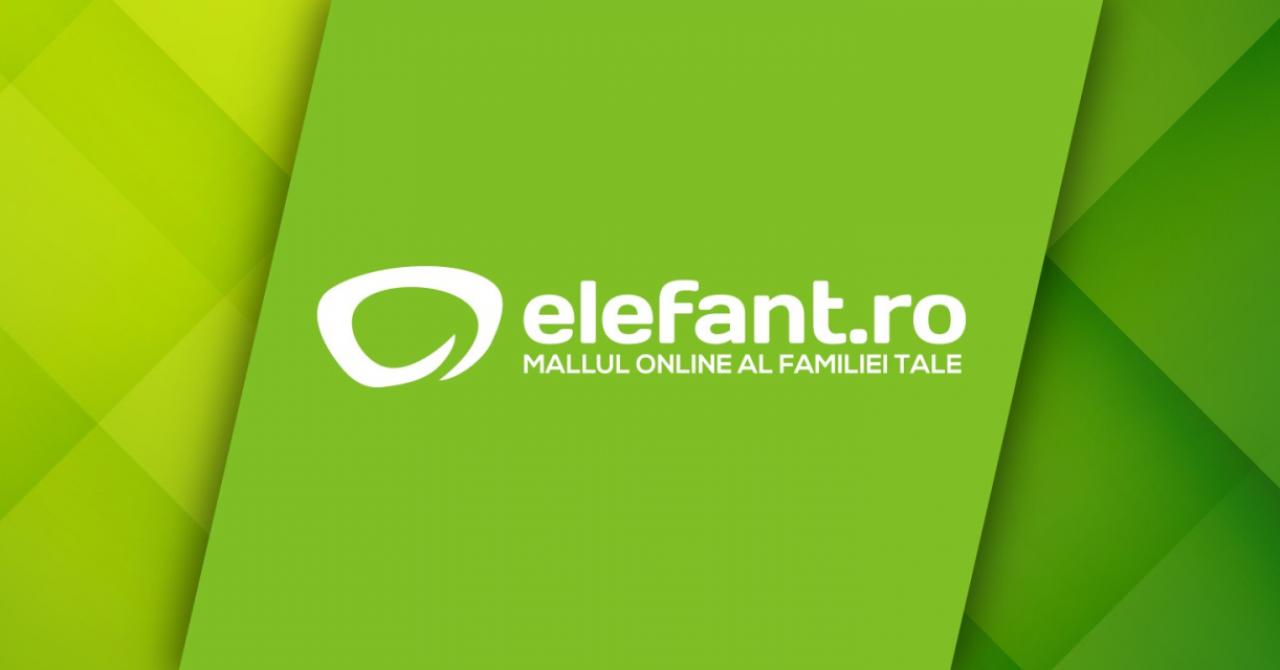 Venituri de 36,2 milioane euro pentru Elefant.ro în 2019