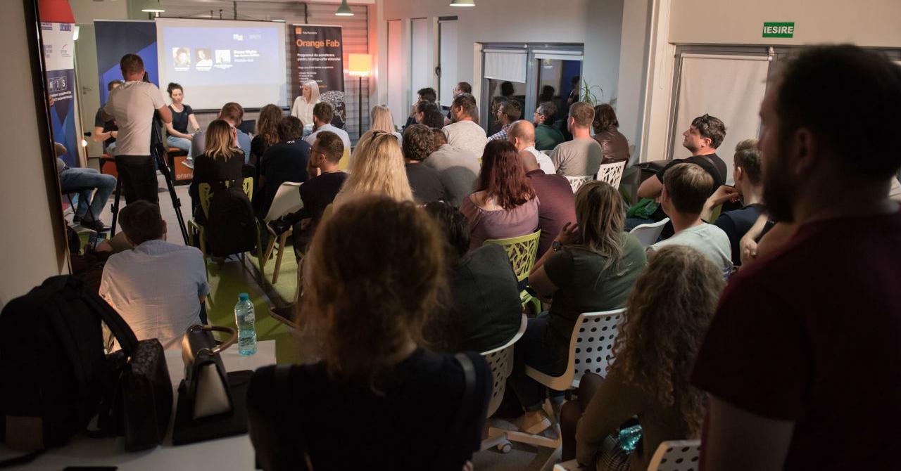 How to Web anunță câștigătorii Demo Night Iași. Lansează o ediție nouă