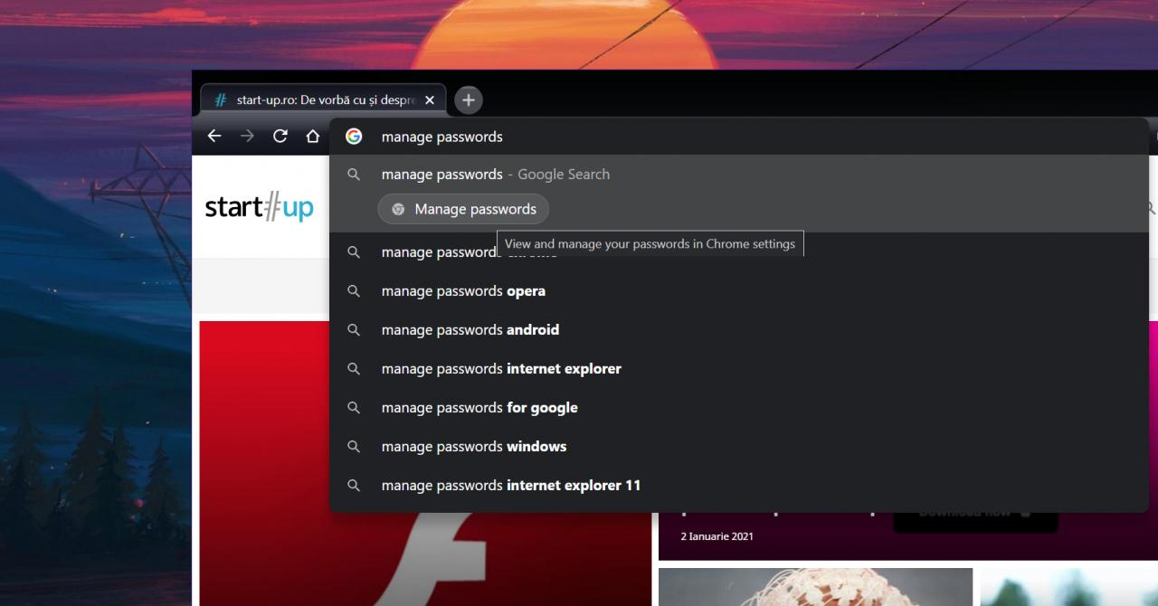 Cum folosești noile Chrome Actions pentru o experiență de browsing mai bună