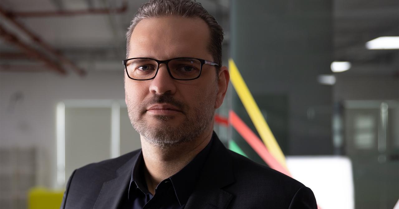 Cristian Pană este noul Managing Director Ubisoft România