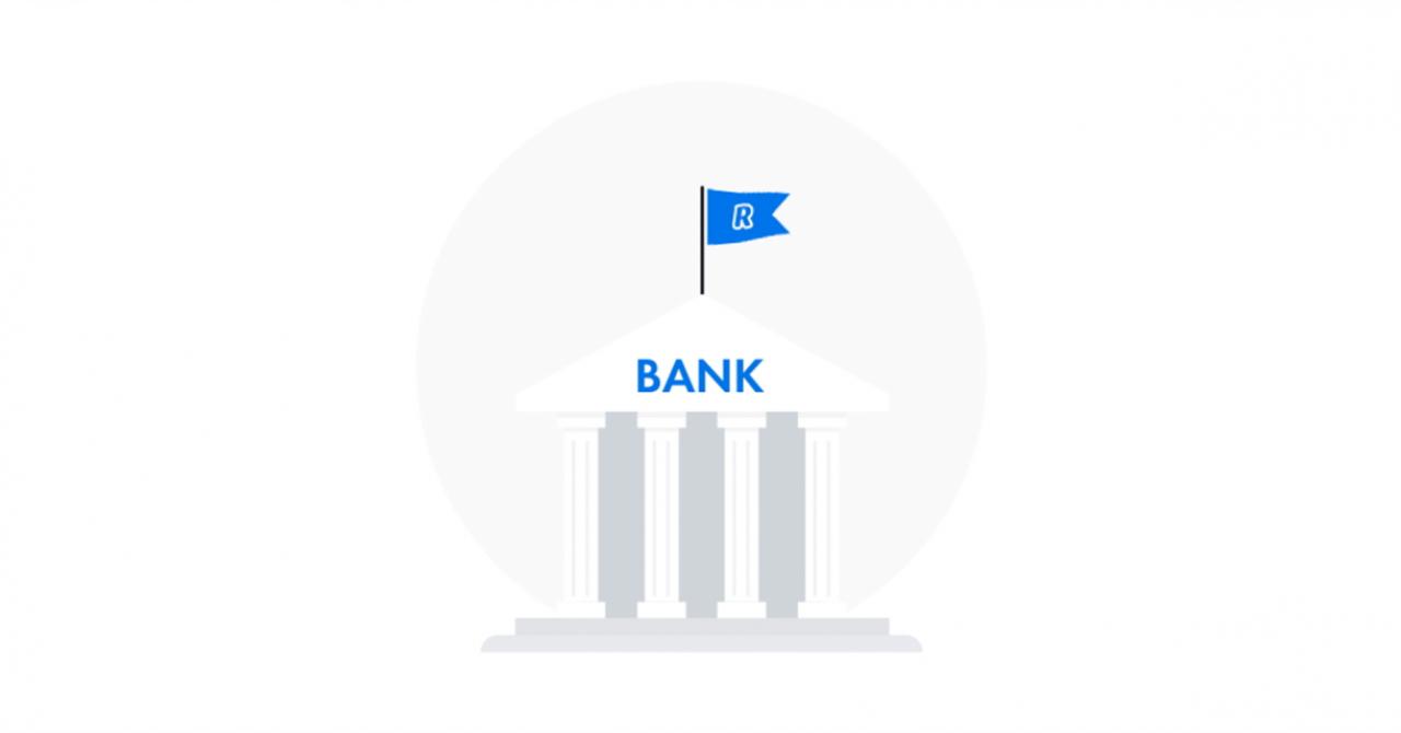 Revolut își retrage cererea pentru licență bancară în Luxemburg